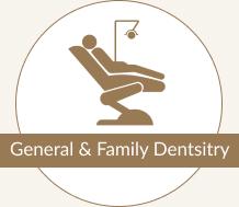General & Family Dentsitry